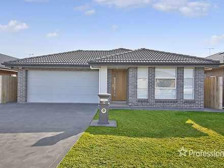 12 Sultan Avenue, Spring Farm 2570, NSW House Photo