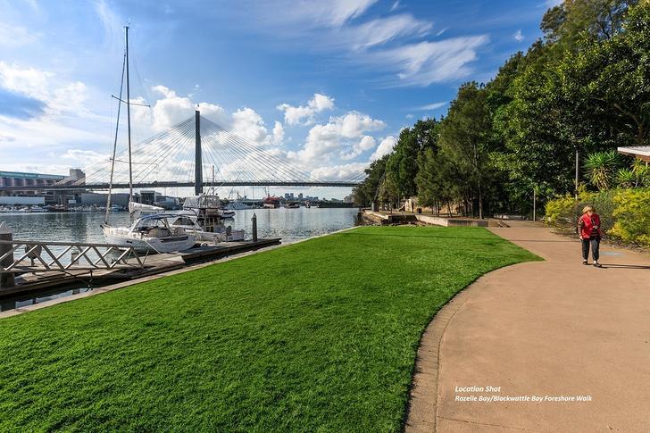 14/230 Glebe Point Road, Glebe 2037, NSW Unit Photo