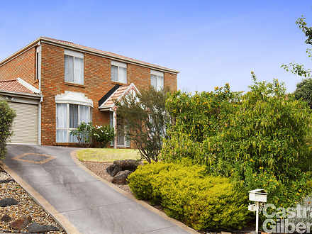 9 Hickey Court, Mill Park 3082, VIC House Photo