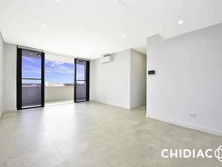 83/9-13 Goulburn Street, Liverpool 2170, NSW Apartment Photo