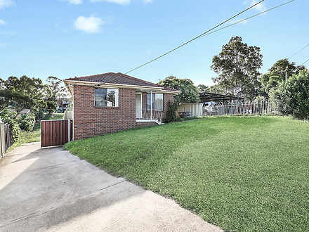 35 St John Road, Busby 2168, NSW House Photo