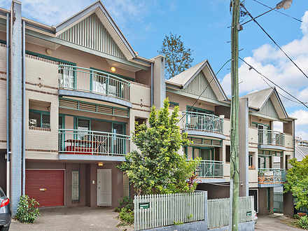 2/31 Bartley Street, Spring Hill 4000, QLD Townhouse Photo