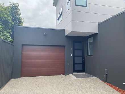 4/5 Willoughby Street, Reservoir 3073, VIC Townhouse Photo