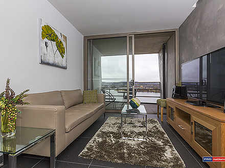 1111/25 Edinburgh Avenue, Acton 2601, ACT Apartment Photo