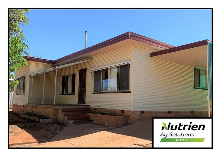 11 Snelson Street, Cobar 2835, NSW House Photo