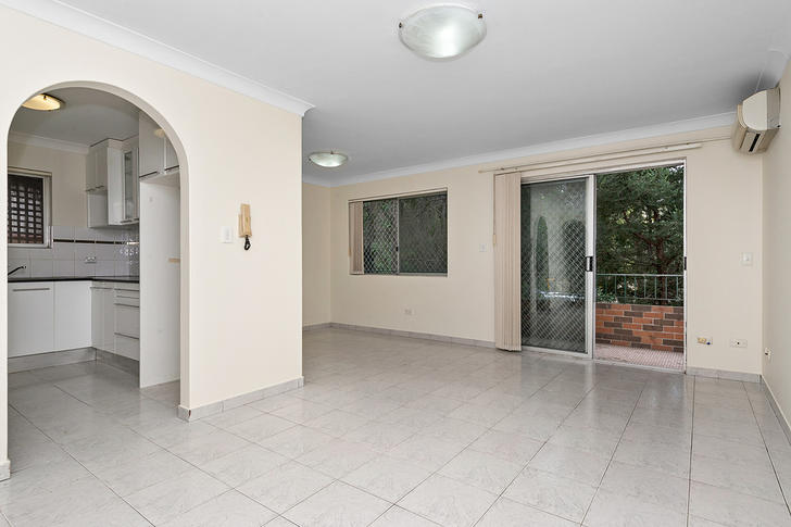 1/4 Queens Road, Westmead 2145, NSW Apartment Photo