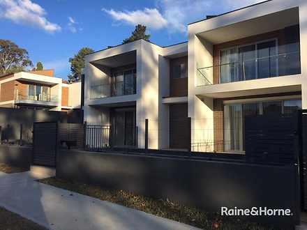 8/1 Martha Street, Bowral 2576, NSW Townhouse Photo
