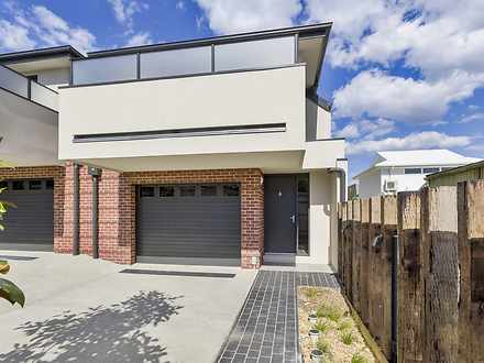 6/255 Union Road, Moonee Ponds 3039, VIC Townhouse Photo
