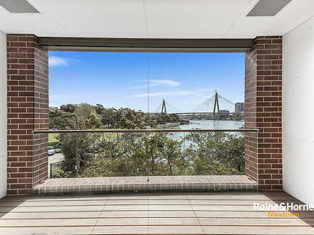 24/4-8 Bridge Road, Glebe 2037, NSW Apartment Photo