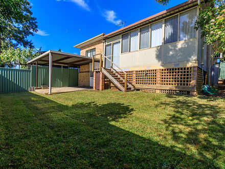 25 Derwent Parade, Blacktown 2148, NSW House Photo