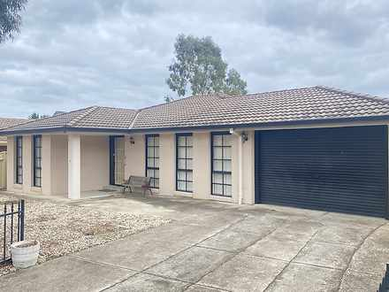 11 Prince Of Wales Avenue, Mill Park 3082, VIC House Photo
