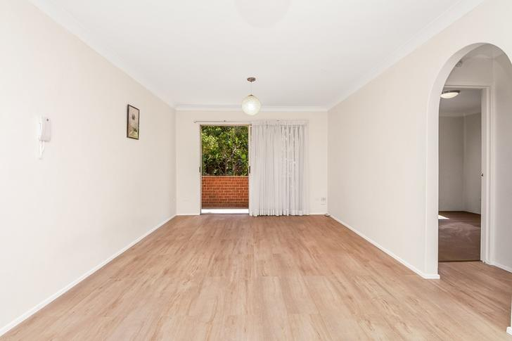 6/21 Helen Street, Westmead 2145, NSW Apartment Photo