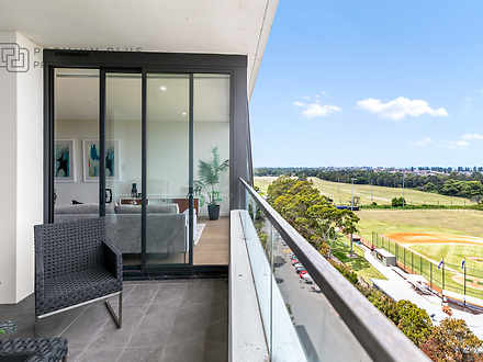 LEVEL 8/3 Garrigarrang Avenue, Kogarah 2217, NSW Apartment Photo