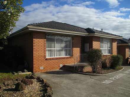 1/81 Jones Road, Dandenong 3175, VIC Unit Photo