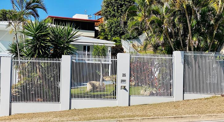 25 Rose Bay Road, Bowen 4805, QLD House Photo