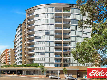 308/135 Pacific Highway, Hornsby 2077, NSW Apartment Photo