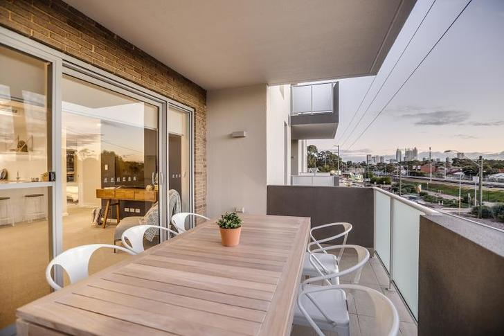 04/32 Whatley Crescent, Mount Lawley 6050, WA Apartment Photo