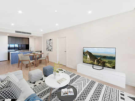 77/117-119 Pacific Highway, Hornsby 2077, NSW Apartment Photo