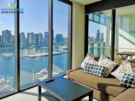 1304/9 Waterpark Place, Docklands 3008, VIC Apartment Photo
