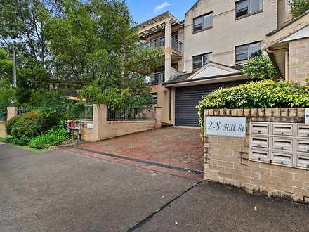 18/2-8 Hill Street, Baulkham Hills 2153, NSW Unit Photo