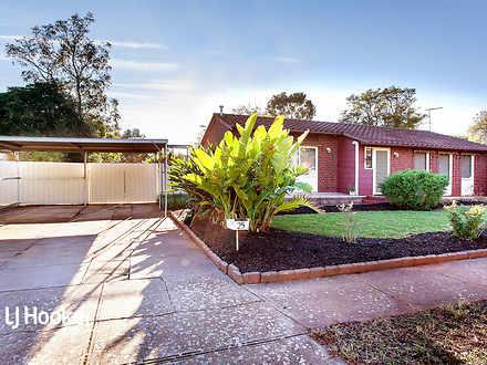 25 Lulama Crescent, Munno Para 5115, SA House Photo
