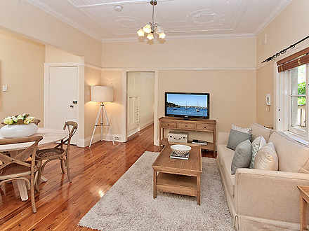 1/2 Wallaringa Avenue, Neutral Bay 2089, NSW Apartment Photo