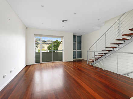 23 Mount Street, Pyrmont 2009, NSW Townhouse Photo