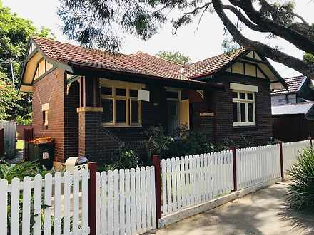 55 Petersham Road, Marrickville 2204, NSW House Photo