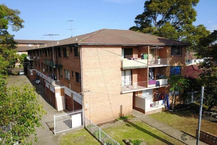 13/98-100 Broomfield Street, Cabramatta 2166, NSW Unit Photo