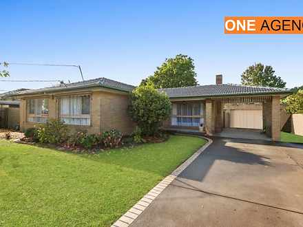 7 Pentlowe Road, Wantirna South 3152, VIC House Photo