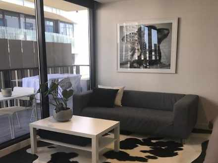 508/130 Dudley Street, West Melbourne 3003, VIC Studio Photo