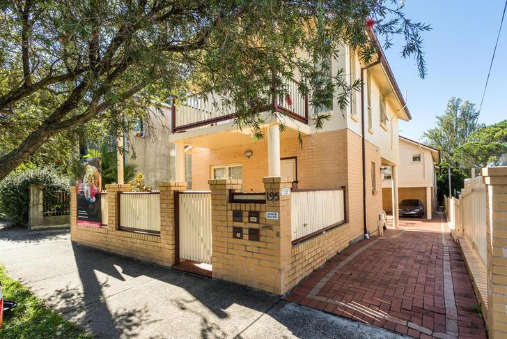 2/195 Catherine Street, Leichhardt 2040, NSW Townhouse Photo
