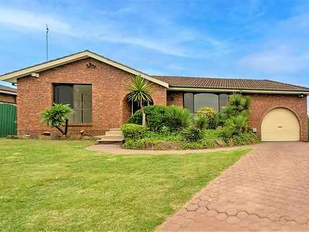 10 Salem Close, St Clair 2759, NSW House Photo