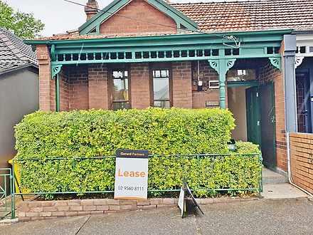 40 Styles Street, Leichhardt 2040, NSW House Photo