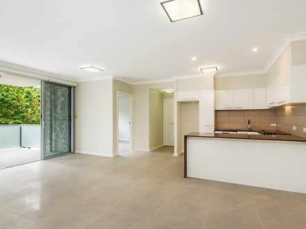 37 Connor Street, Kangaroo Point 4169, QLD Apartment Photo