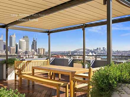 87/117 Macleay Street, Potts Point 2011, NSW Apartment Photo