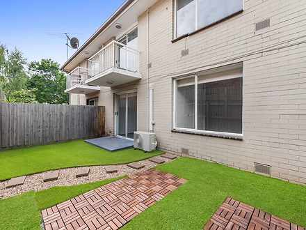 2/79 Droop Street, Footscray 3011, VIC Apartment Photo