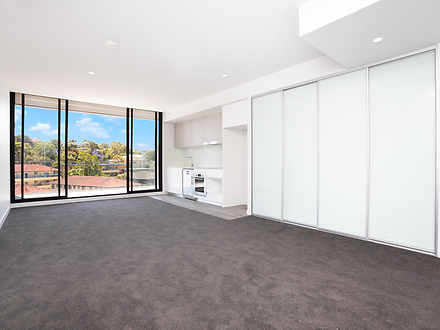 B506/5 Mooramba Road, Dee Why 2099, NSW Apartment Photo
