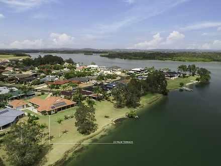22 Palm Terrace, Yamba 2464, NSW House Photo