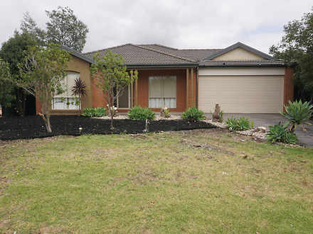 7 Grainger Circuit, Point Cook 3030, VIC House Photo
