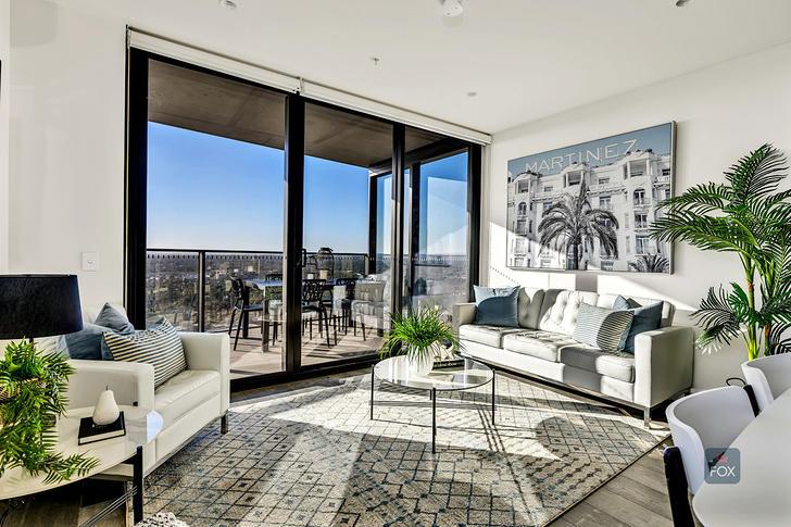 2603/17 Austin Street, Adelaide 5000, SA Apartment Photo