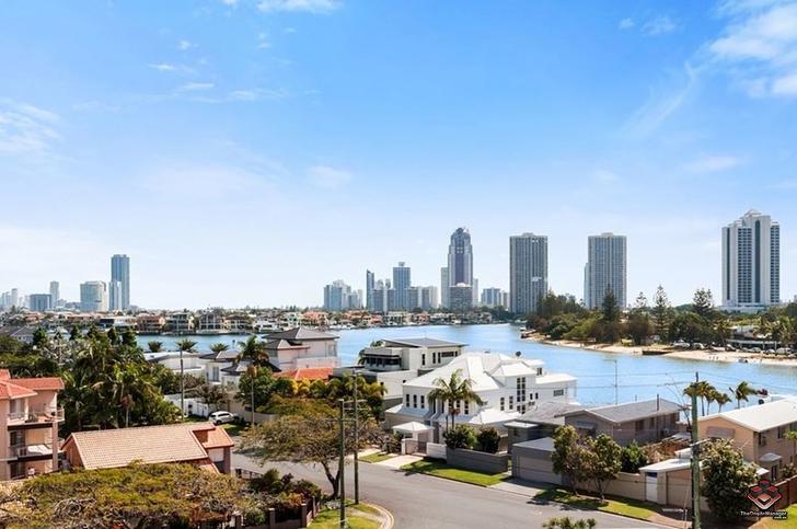 ID:21072270/53 Darrambal Street, Surfers Paradise 4217, QLD Apartment Photo