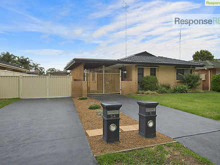 3 Peter Court, Jamisontown 2750, NSW House Photo