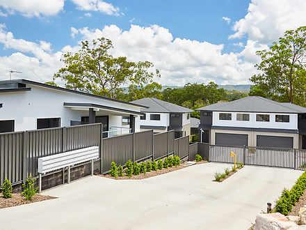 14/26 Nikau, Nerang 4211, QLD Townhouse Photo