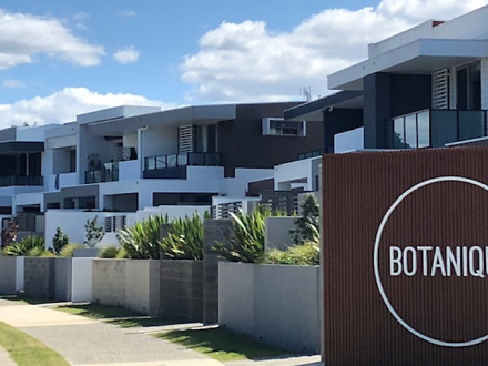 3 Florabella Drive, Robina 4226, QLD Townhouse Photo