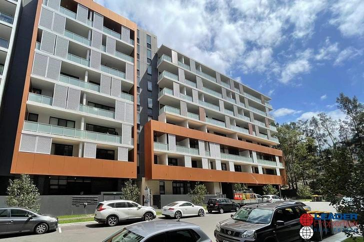 2-6 Willis Street, Wolli Creek 2205, NSW Apartment Photo