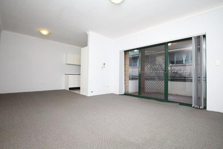 5/64 Weston Street, Harris Park 2150, NSW Unit Photo