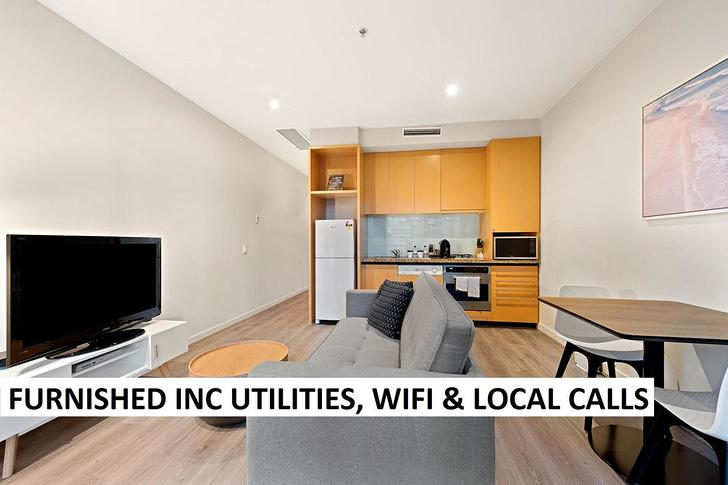 805/80 Clarendon Street, Southbank 3006, VIC Apartment Photo