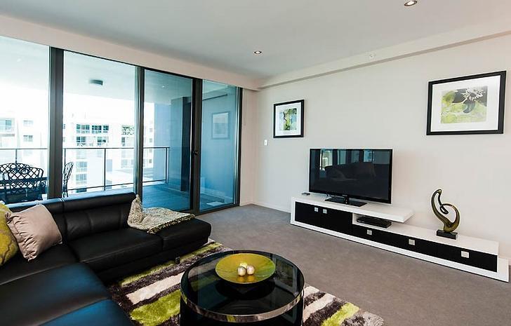 56/181 Adelaide Terrace, East Perth 6004, WA Apartment Photo