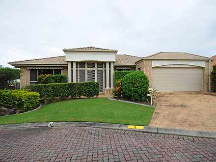 4 Millswood Court, Robina 4226, QLD House Photo